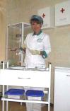 Подготовка врачебных назначений