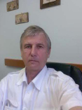 Руководитель клиники профессор Юрий Пакин
